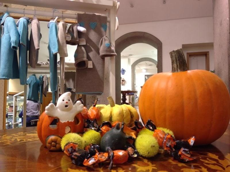 Happy Halloween da Siola….Dolcetto o scherzetto?