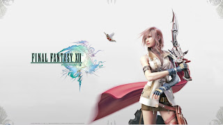 Freedownload Themes Final Fantasy XIII