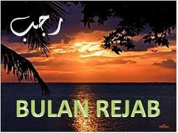 BULAN ISLAM 1437H