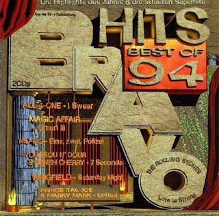 va - Bravo Hits - The Best Of 94