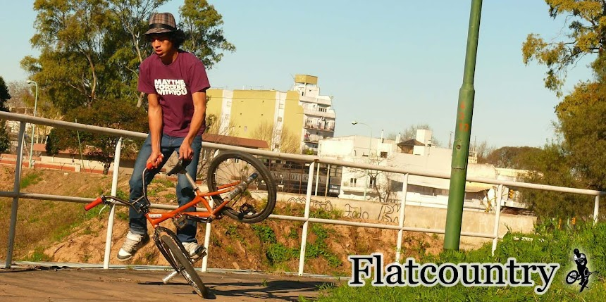 flatcountry