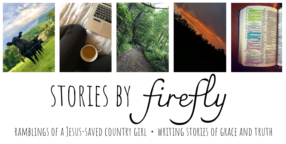 Stories by Firefly!