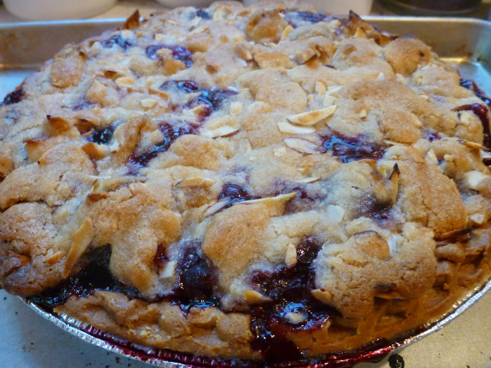 ... pie cinnamon pecan cherry pie cherry pie with streusel sour cherry pie