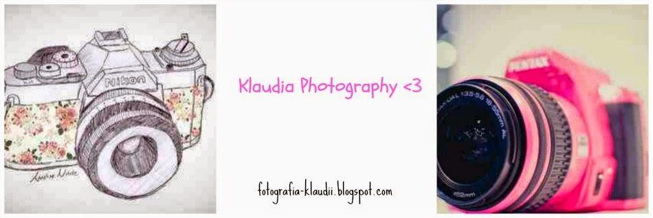fotografia klaudii ♥