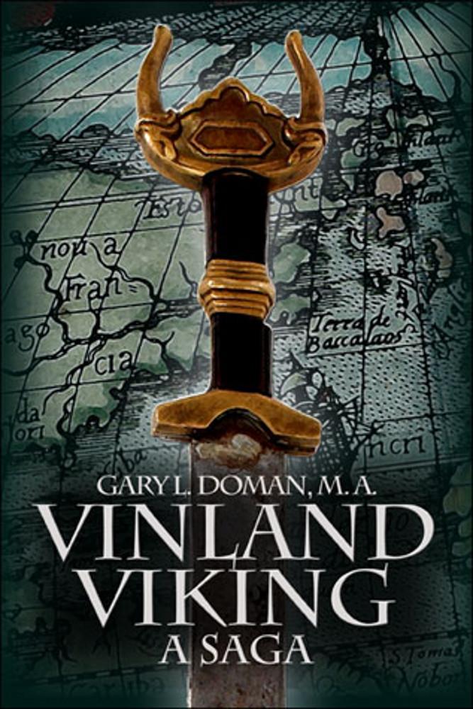 vikings analysis of the vinland sagas