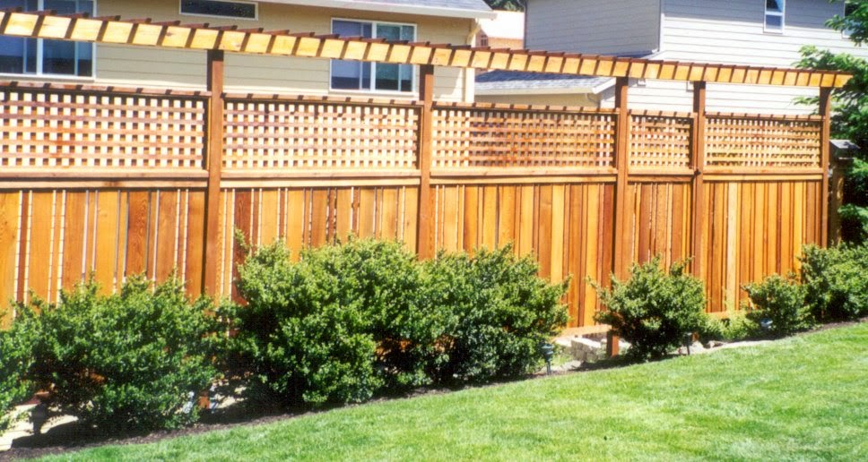 avoid the too high fence for the house | Outdoor Furniture Manufacturers