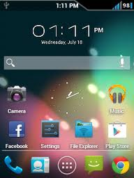 UPGRADE GALAXY ACE 5830i TO JELLY BEAN 4.1 | STATION DROID