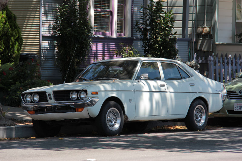California japanese tv movie 1973