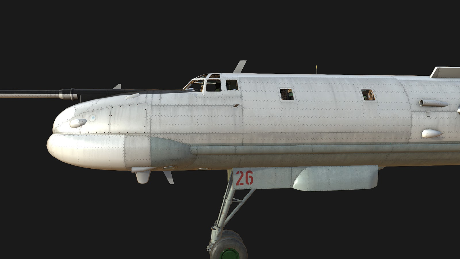 Tu 95 (航空機)の画像 p1_29
