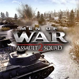 Men of War Assault Squad 2 PC game Download