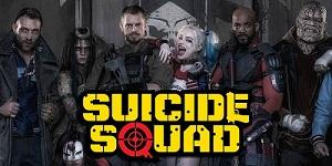 Sinopsis dan Pemain Film Suicide Squad