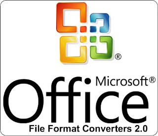 Membuka File Office 2007 di Office 2003