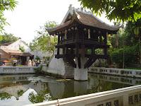 Singola colonna Pagoda
