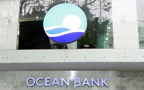 Đề thi tuyển vị trí Chuyên viên KH - OceanBank (22/6/2013)