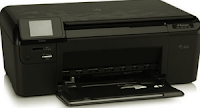 HP PhotoSmart D110A Driver Printer Download
