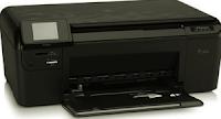 HP PhotoSmart D110A Driver Printer Download
