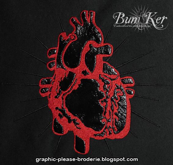 broderie graphic please marquage sur textile janvier 2013. Black Bedroom Furniture Sets. Home Design Ideas