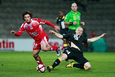 Ajaccio 2 - 3 Lille (3)
