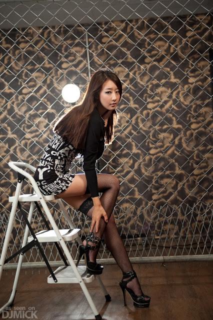Fashion News Inspired Park Hyun Sun Sexy And Seductive