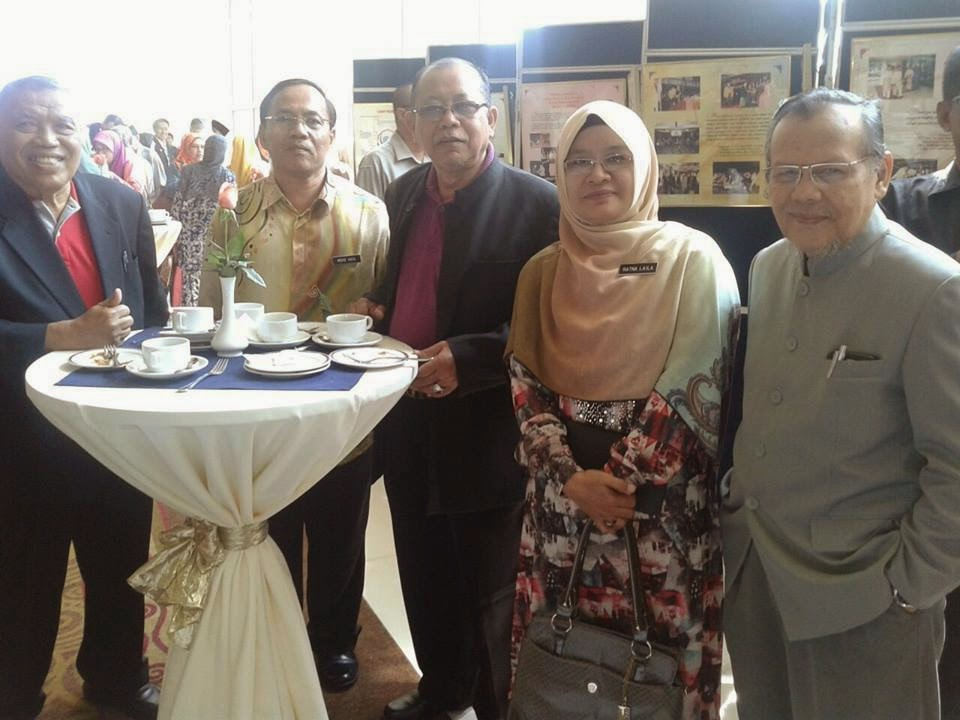 Persidangan Antarabangsa Bahasa Melayu 2014