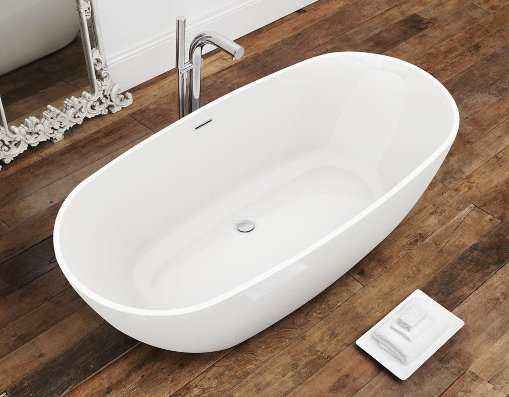 Lisa Melvin Design Waters Bath Brook 2