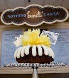 Nothing Bundt cakes bakery in Skokie, Evanston