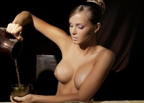 Eliloaiza Elizabeth Loaiza Desnuda Foto