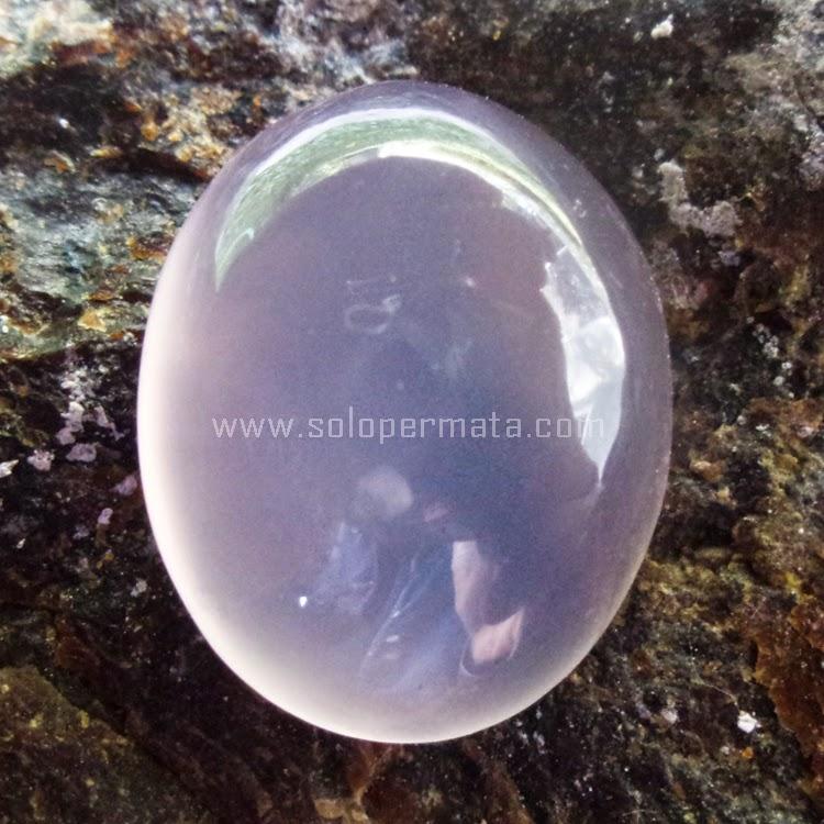 Batu Permata Lavender Batu Raja - SP476