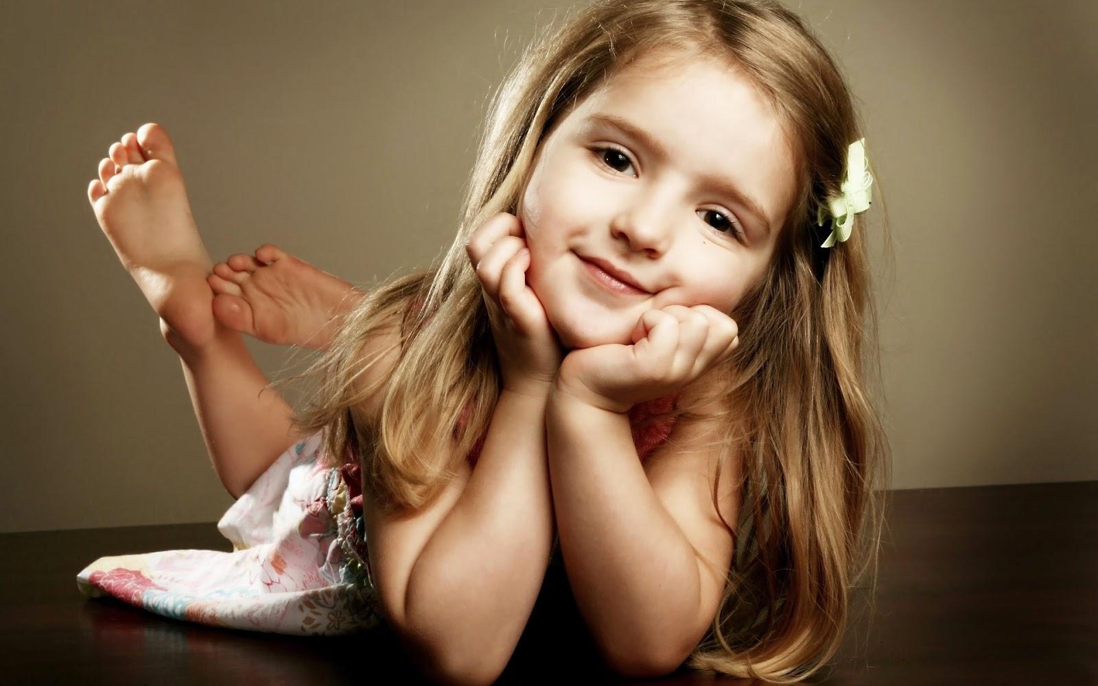 Girl Pretty Cute