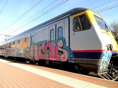 cokz graffiti