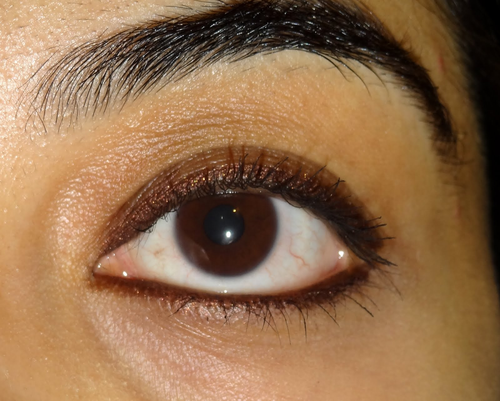 Maybelline Hyper Curl Mascara Review Peachesandblush A Scary Photo With