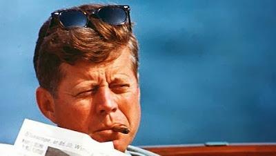 La maldición d elos Kennedy