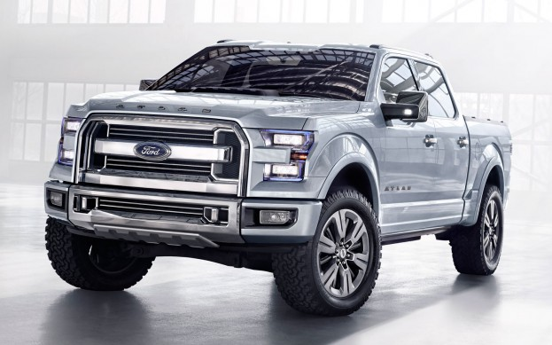 2015 ford f 150 release date. Cars Review. Best American Auto & Cars Review