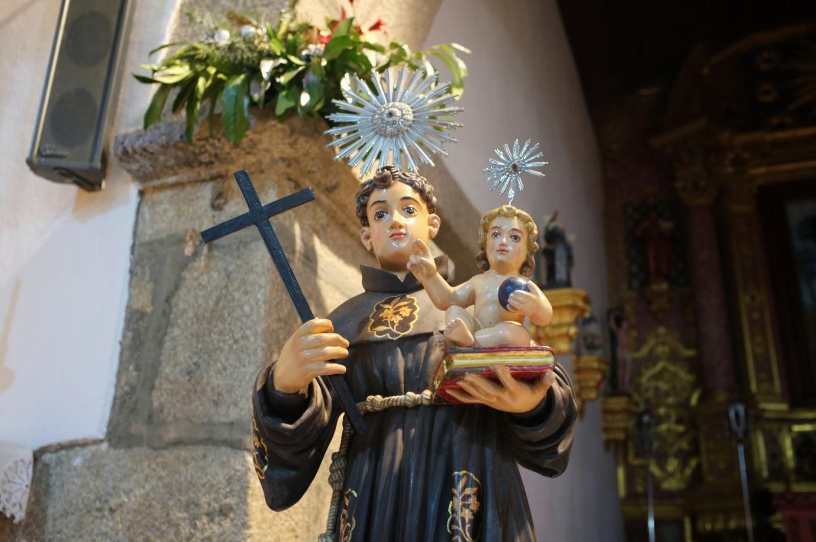 Sant'Antoñu
