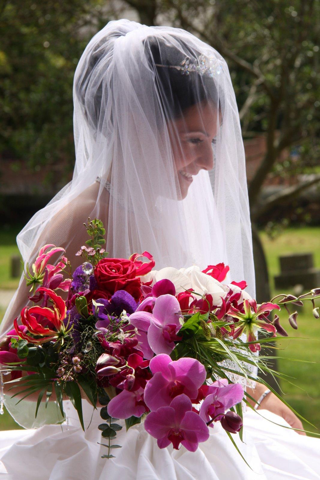 Sneak a Peak at Matt & Jennifer s Glamorous Wedding day
