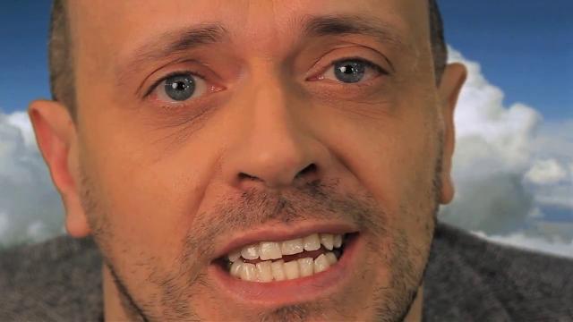 Max Pezzali - Ragazzo Inadeguato - testo video download