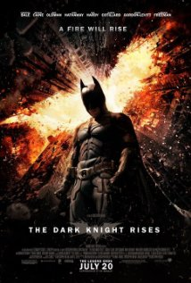 Smart Reviews From Stupid Celebrities: 'The Dark Knight Rises' Batman is Back! » Gossip