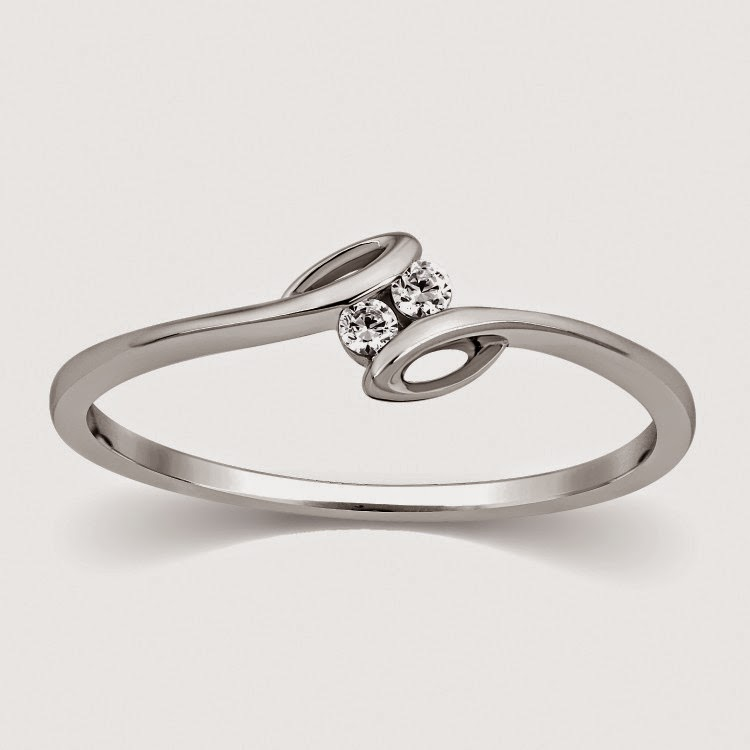 the gallery for gt tanishq platinum rings for women with