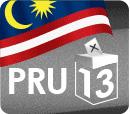 5 Mei Tarikh Mengundi PRU13, Penamaan Calon 20 April