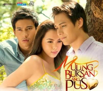 Muling Buksan Ang Puso Hits All-Time High 30.4% TV Rating
