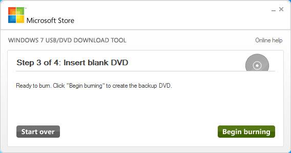 Tutorial : Cara Membuat Bootable Windows 8 DVD | Tips dan