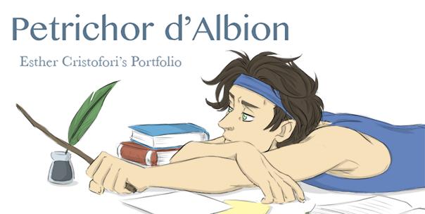 Le Petrichor d'Albion