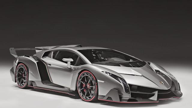 Fotos Lamborghini Veneno