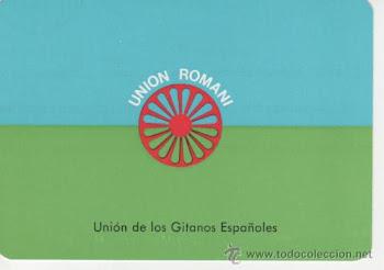 LA UNION DE LOS GITANOS ESPAÑOLES ATRAVES DE LA UNION ROMANI.