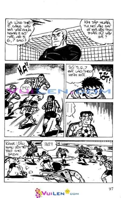Jindodinho - Đường Dẫn Đến Khung Thành III  Tập 9 page 97 Congtruyen24h