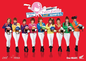 2nd Album Cherrybelle