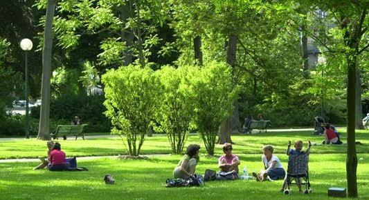 imaginer son jardin les jardins publics comment a marche. Black Bedroom Furniture Sets. Home Design Ideas