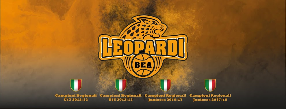 BEA Leopardi