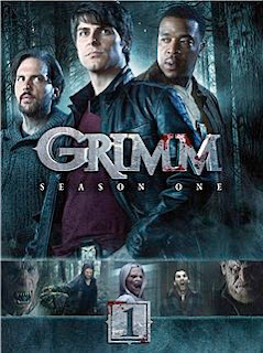 Download - Grimm 1º Temporada AVi Dual Áudio + RMVB Dublado