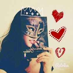 My Book Face ♥